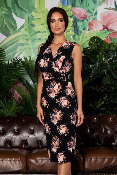 Felice Floral Dress