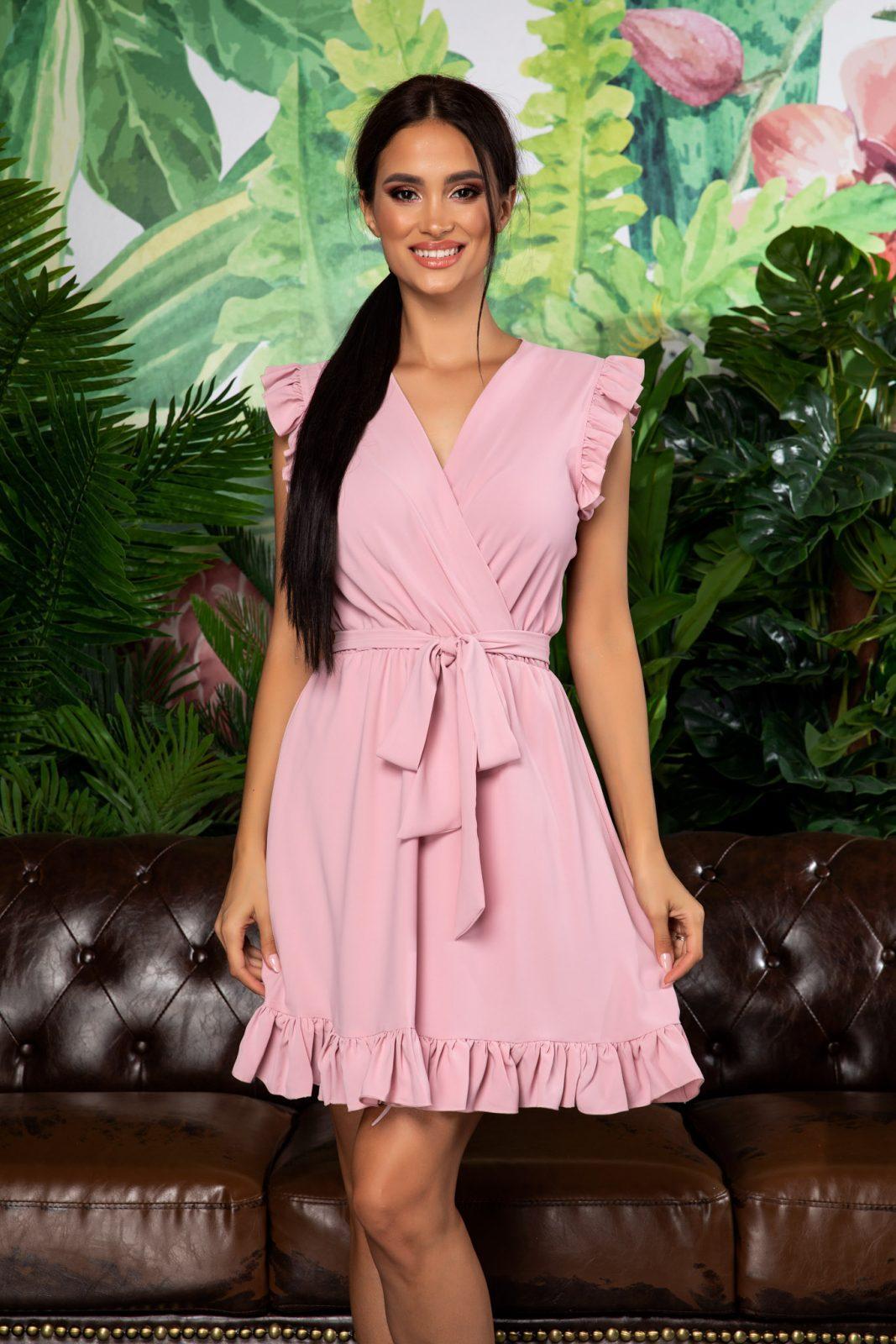 Rachel Rose Dress
