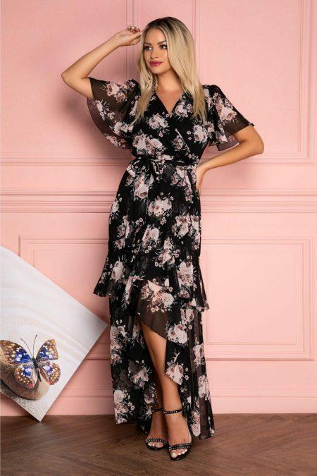 Callista Floral Multi Dress