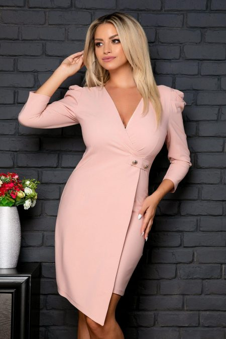Margo Rose Dress