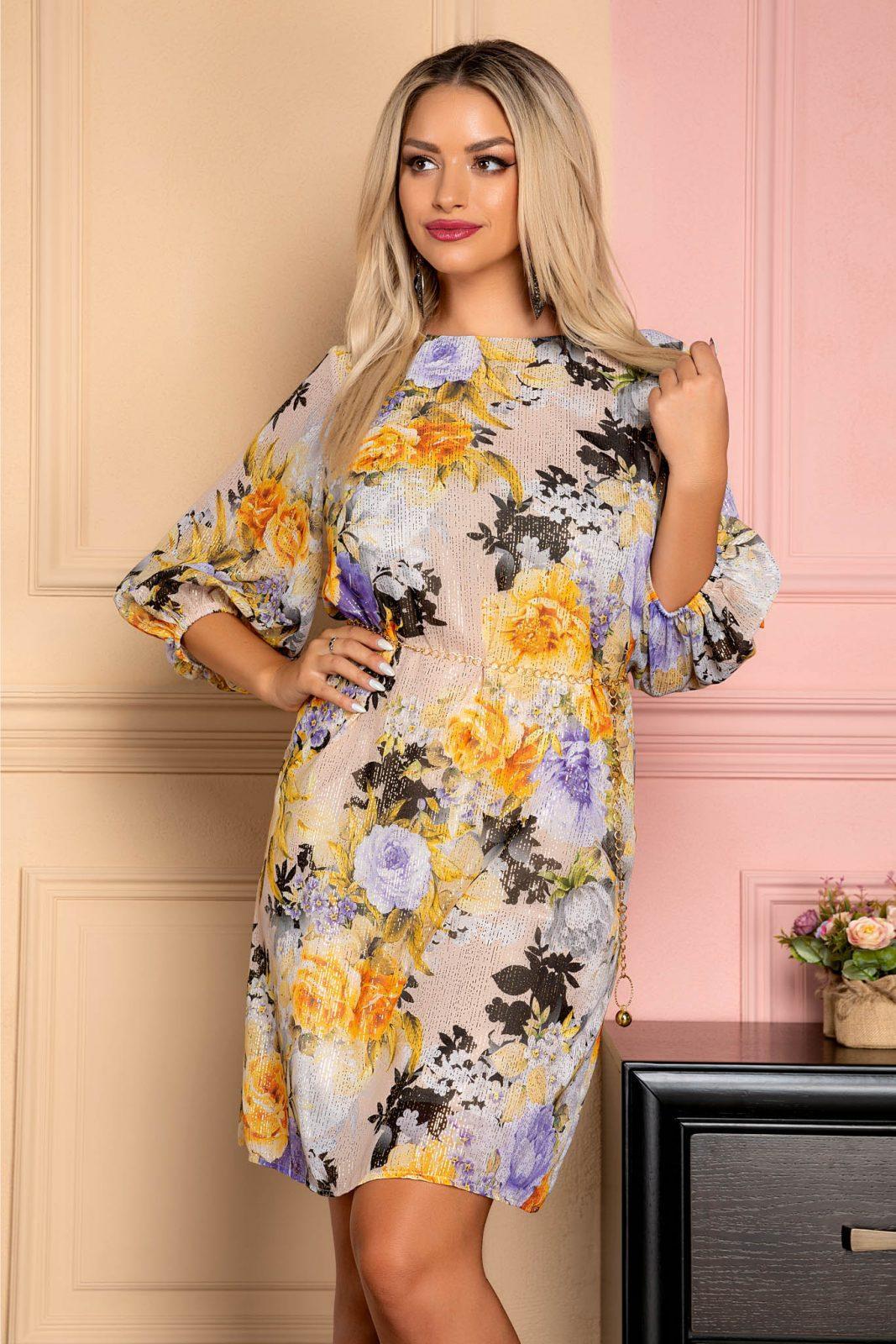 Florens Multi Dress