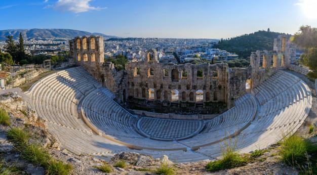 Κορυφαία μέρη στη Ελλάδα που δεν πρέπει να χάσετε. 3