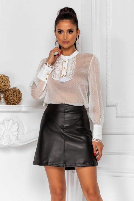 Ionissa White Shirt
