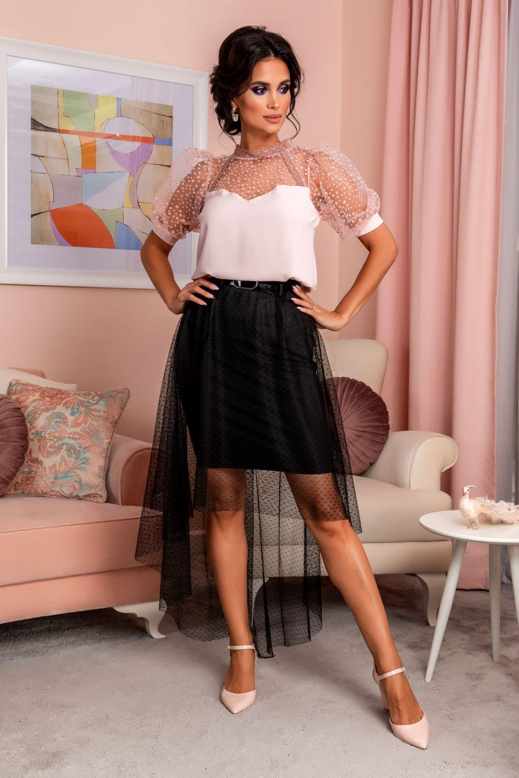 Lily Rose Blouse