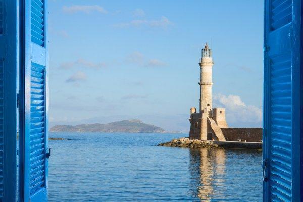 Κορυφαία μέρη στη Ελλάδα που δεν πρέπει να χάσετε. 9