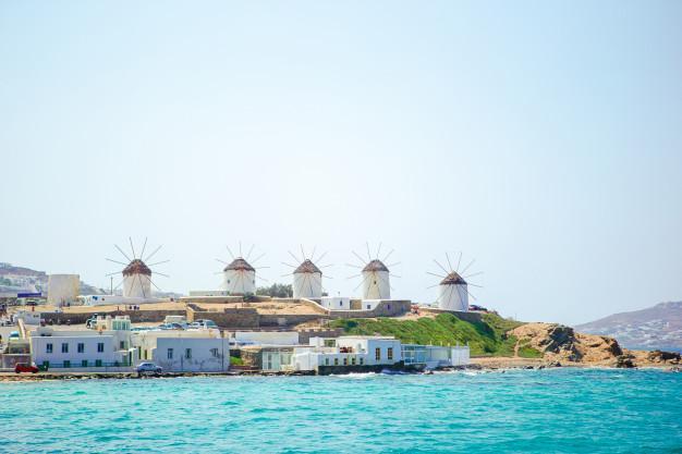 Κορυφαία μέρη στη Ελλάδα που δεν πρέπει να χάσετε. 7
