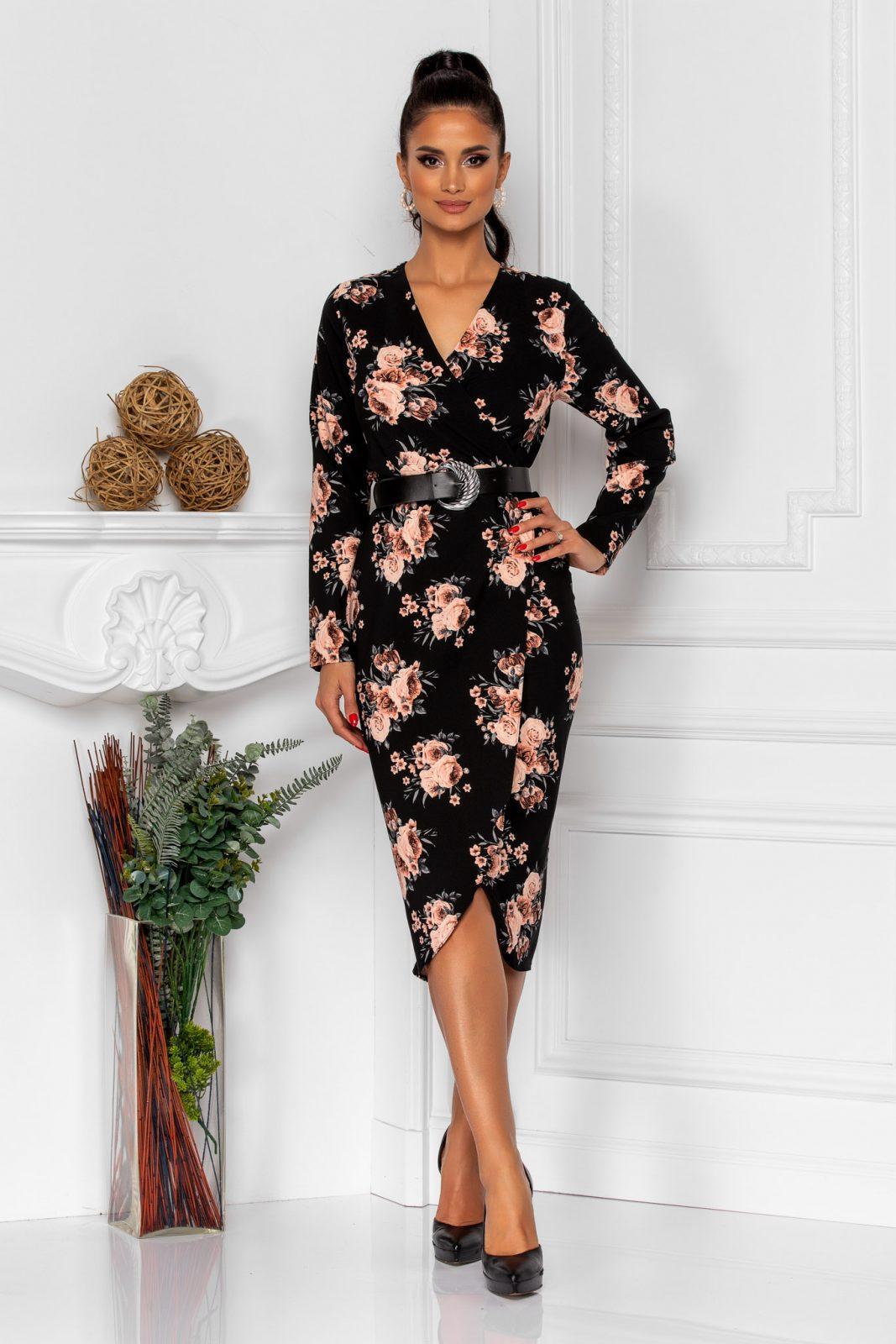 Tabitha Floral Dress