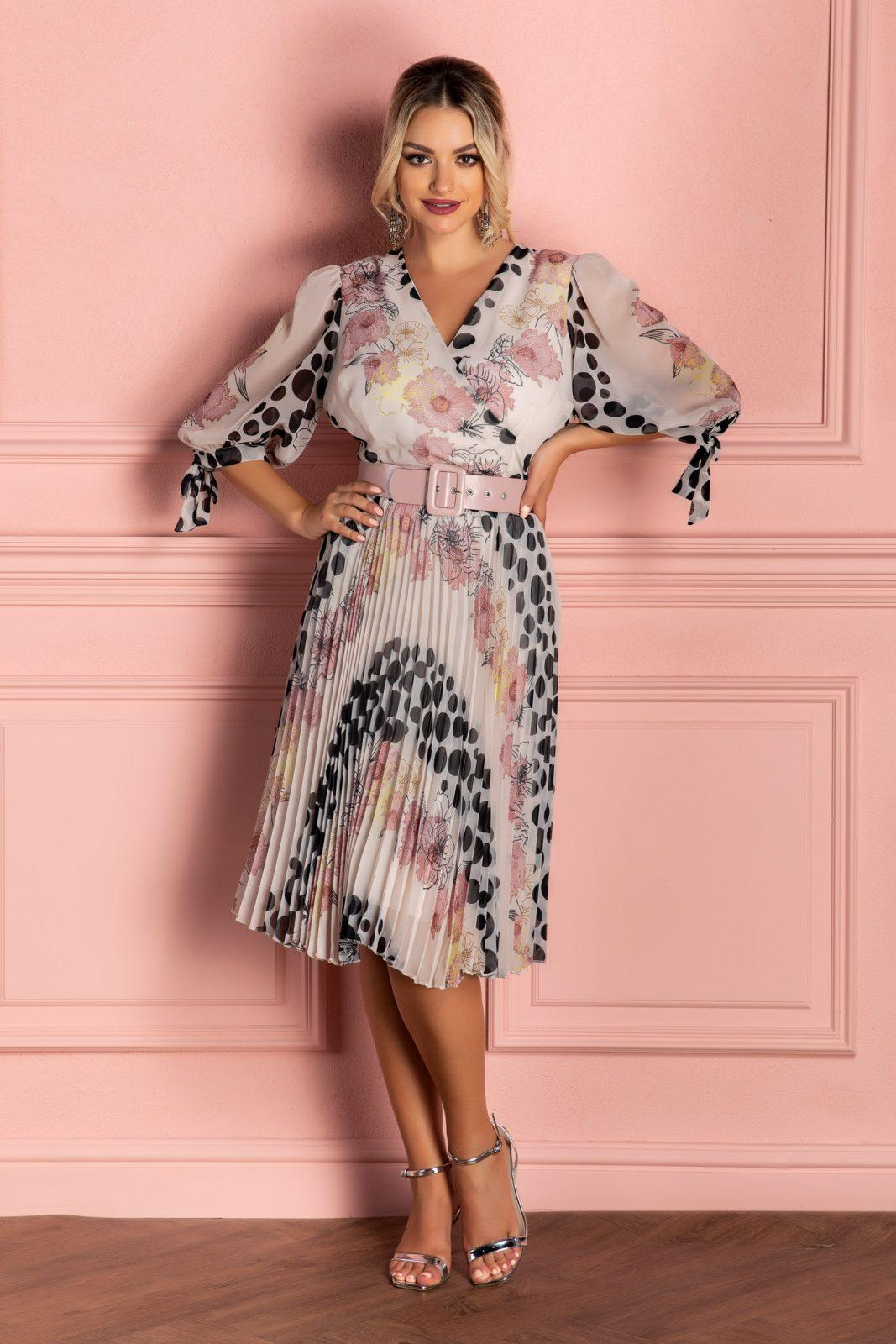 Dorothy Rose Dress