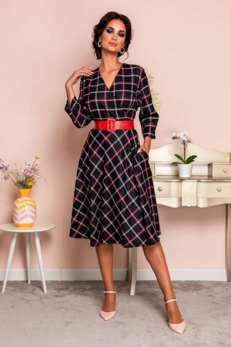 Samara Multi Dress