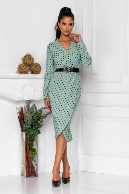 Tabitha Mint Dress