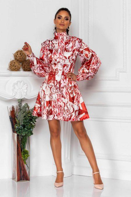 Sandra Bricky Dress