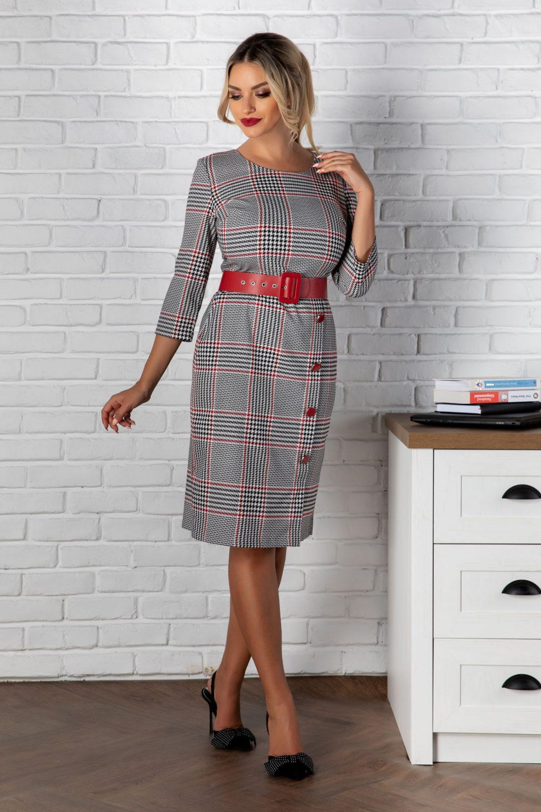 Olivia Multi Dress