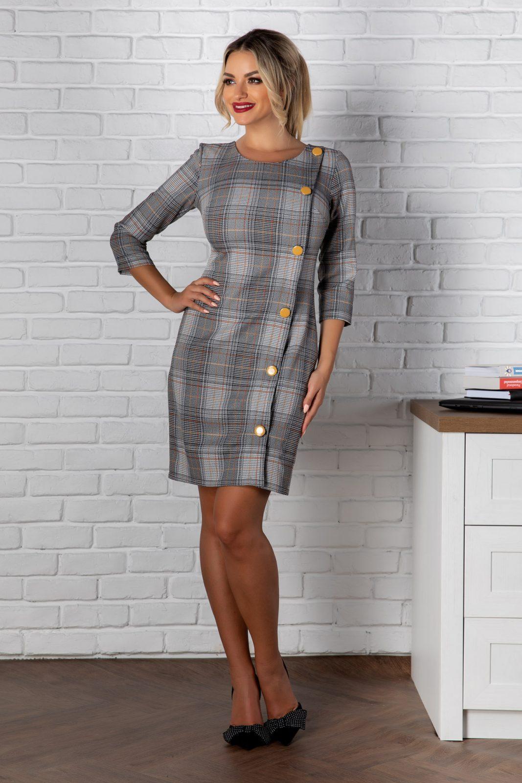 Kortney Multi Dress