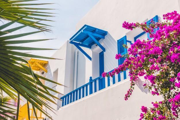Κορυφαία μέρη στη Ελλάδα που δεν πρέπει να χάσετε. 6