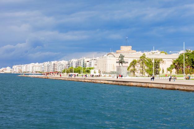 Κορυφαία μέρη στη Ελλάδα που δεν πρέπει να χάσετε. 2