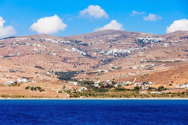 Κορυφαία μέρη στη Ελλάδα που δεν πρέπει να χάσετε. 10