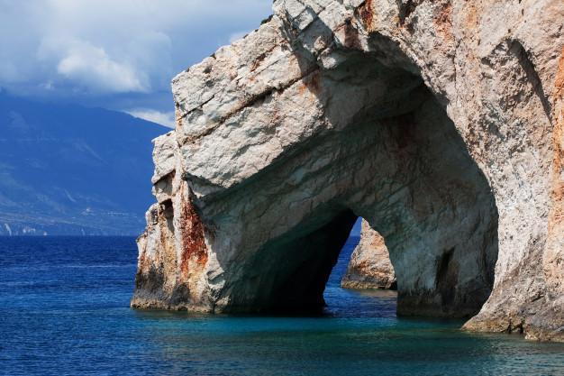Κορυφαία μέρη στη Ελλάδα που δεν πρέπει να χάσετε. 12