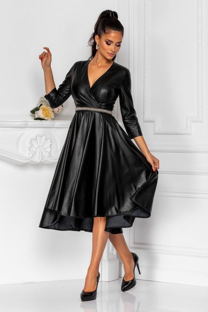 Κρουαζέ φόρεμα | Πώς θα το φορέσεις; 10