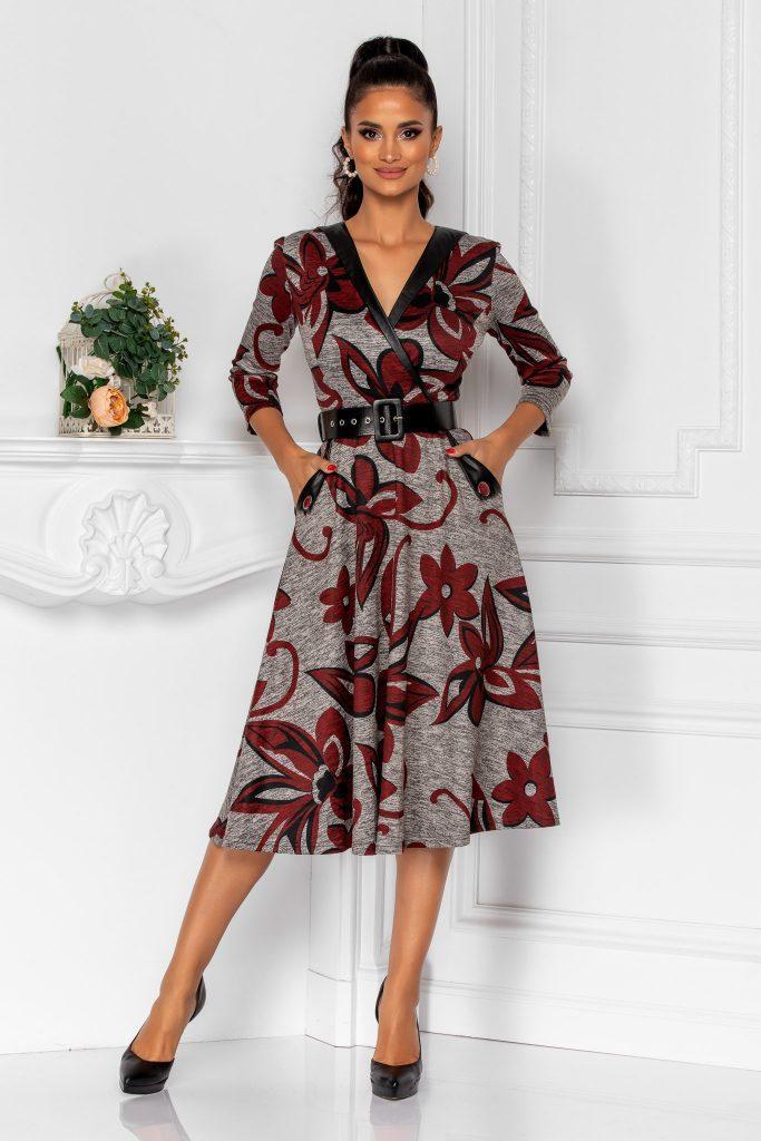 Κρουαζέ φόρεμα | Πώς θα το φορέσεις; 11