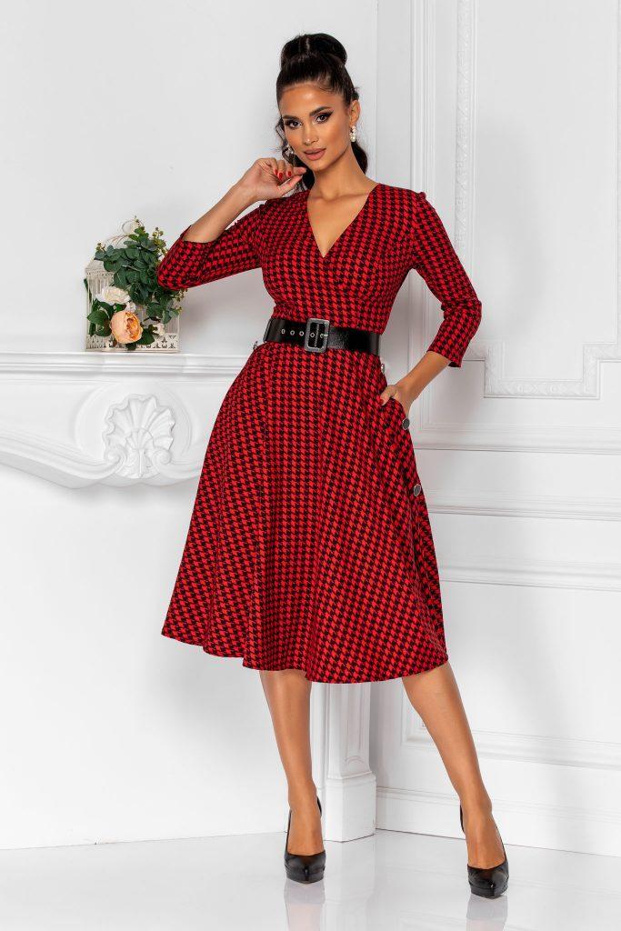 Κρουαζέ φόρεμα | Πώς θα το φορέσεις; 1
