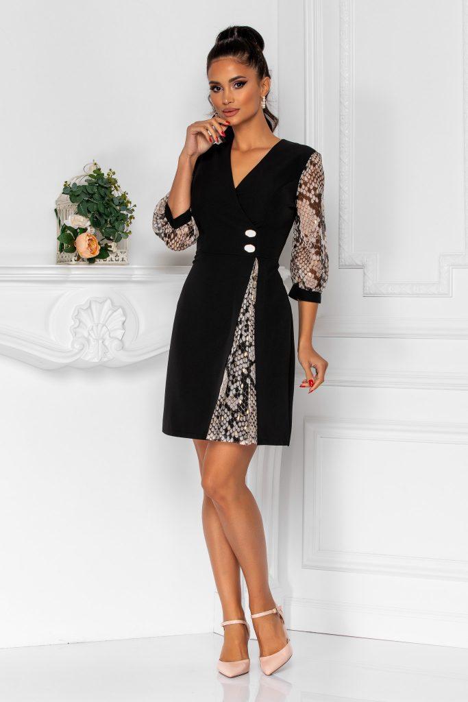 Κρουαζέ φόρεμα | Πώς θα το φορέσεις; 3