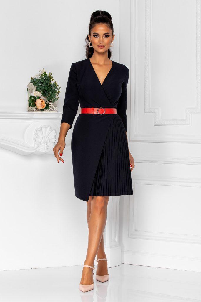 Κρουαζέ φόρεμα | Πώς θα το φορέσεις; 2