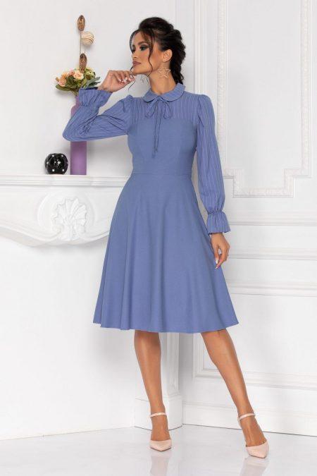 Μίντι Κλος Φόρεμα Moze Helga 8426