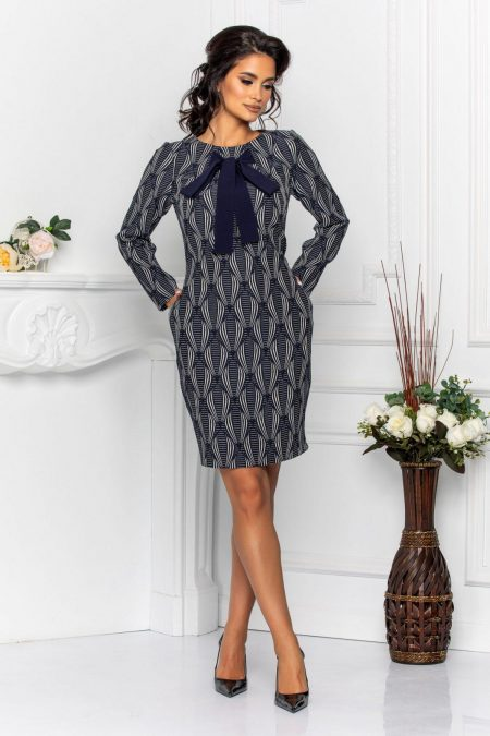 Moze Catynca Navy Dress