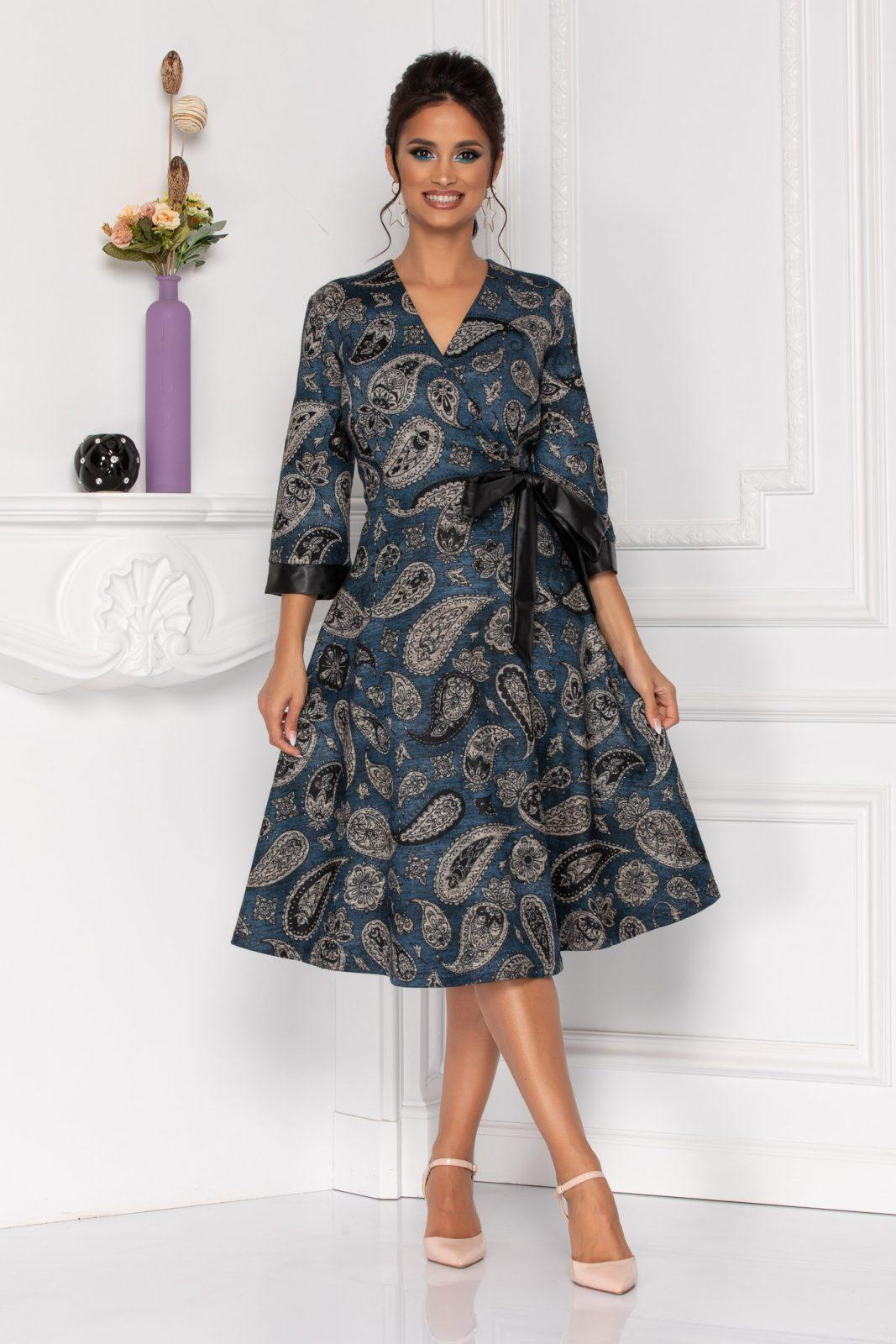 Priya Multi Dress