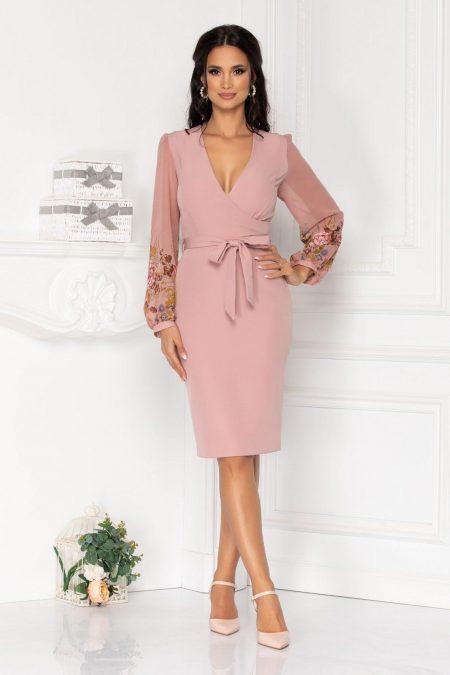 Wanda Rose Dress