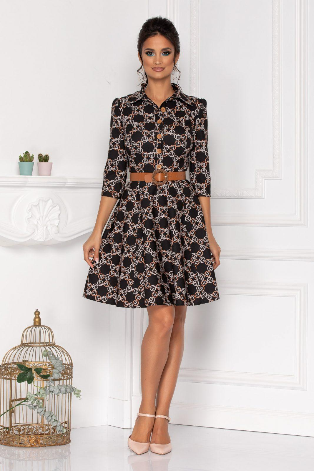 Martha Multi Dress