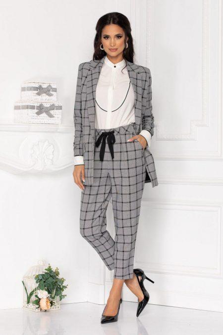 Harry Grey Jacket
