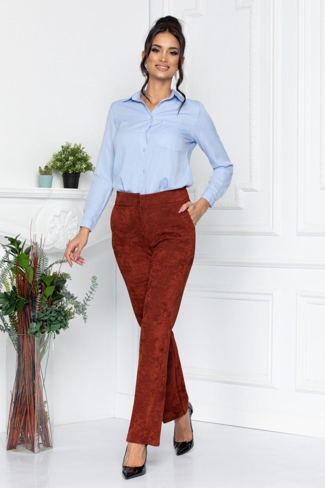 Will Bricky Trousers