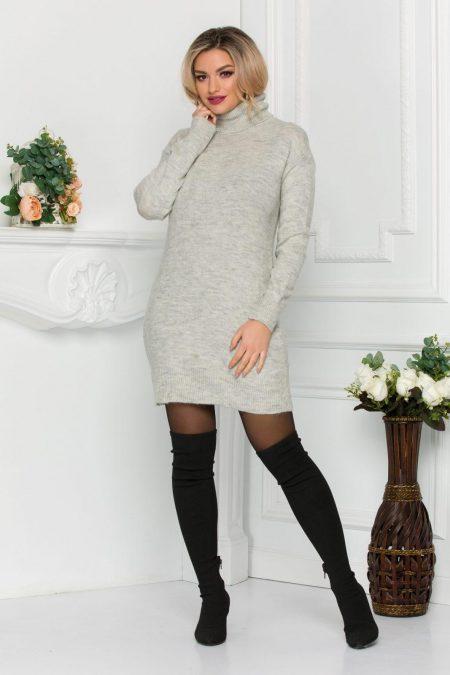 Myllo Gray Sweater