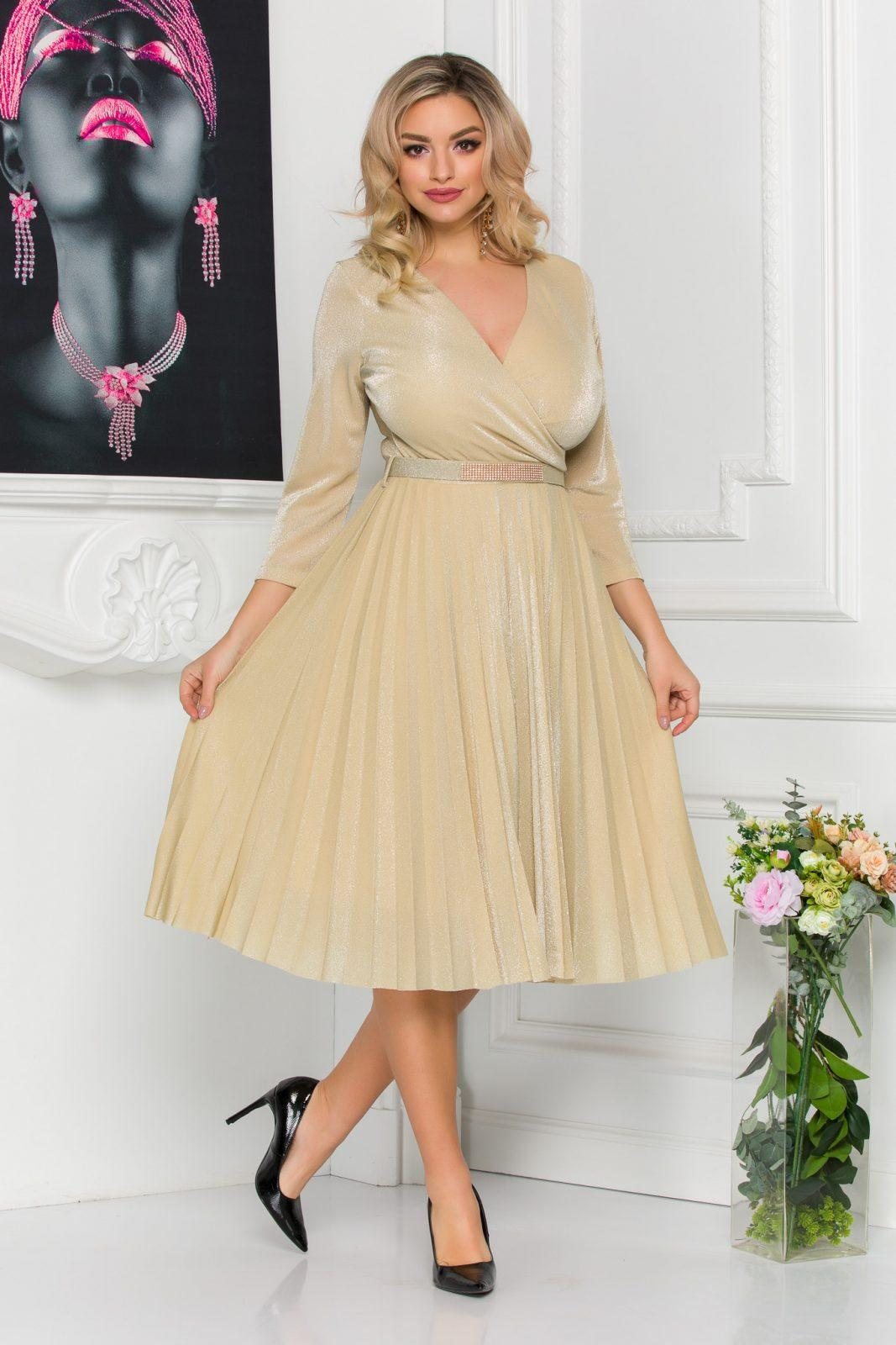 Emina Nude Dress