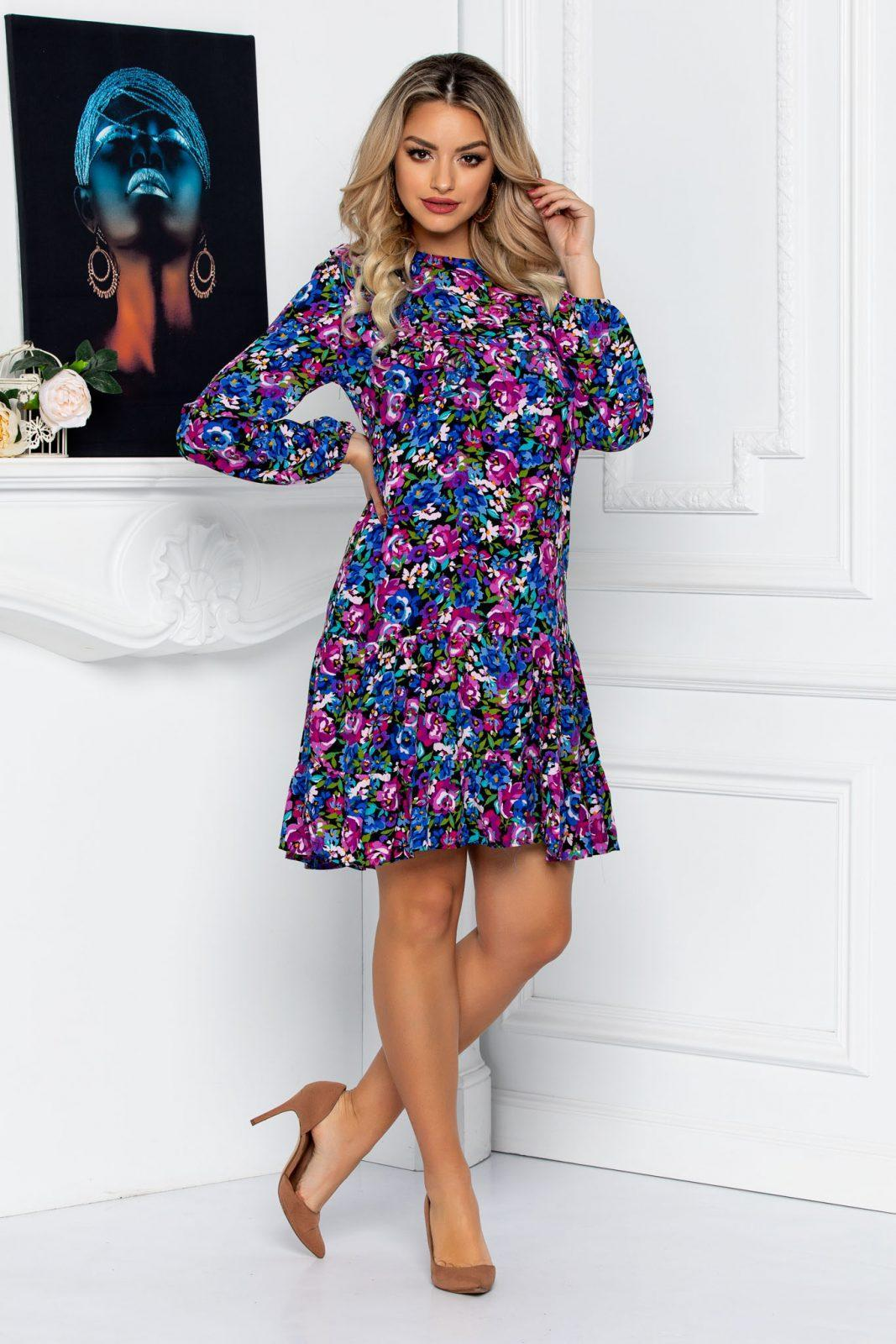 Ika Multi Dress