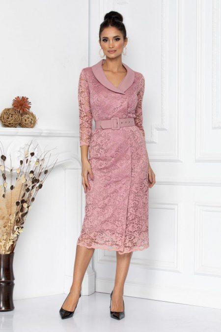 Camely Rose Dress