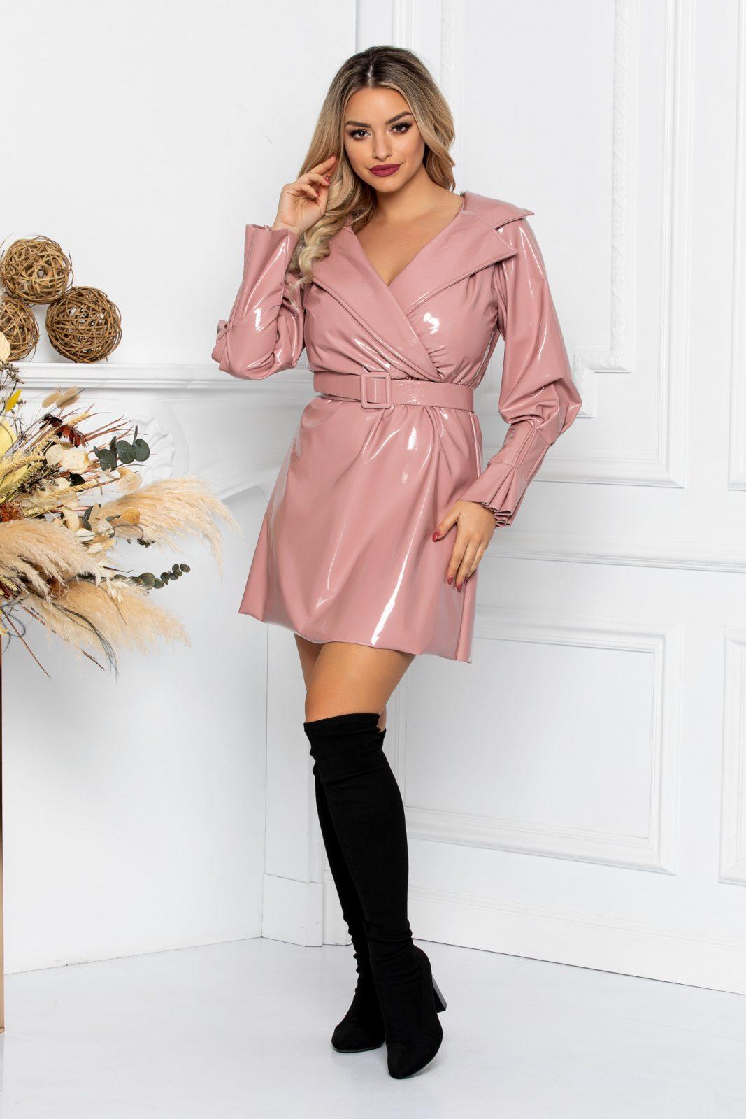 Chaboo Pink Dress