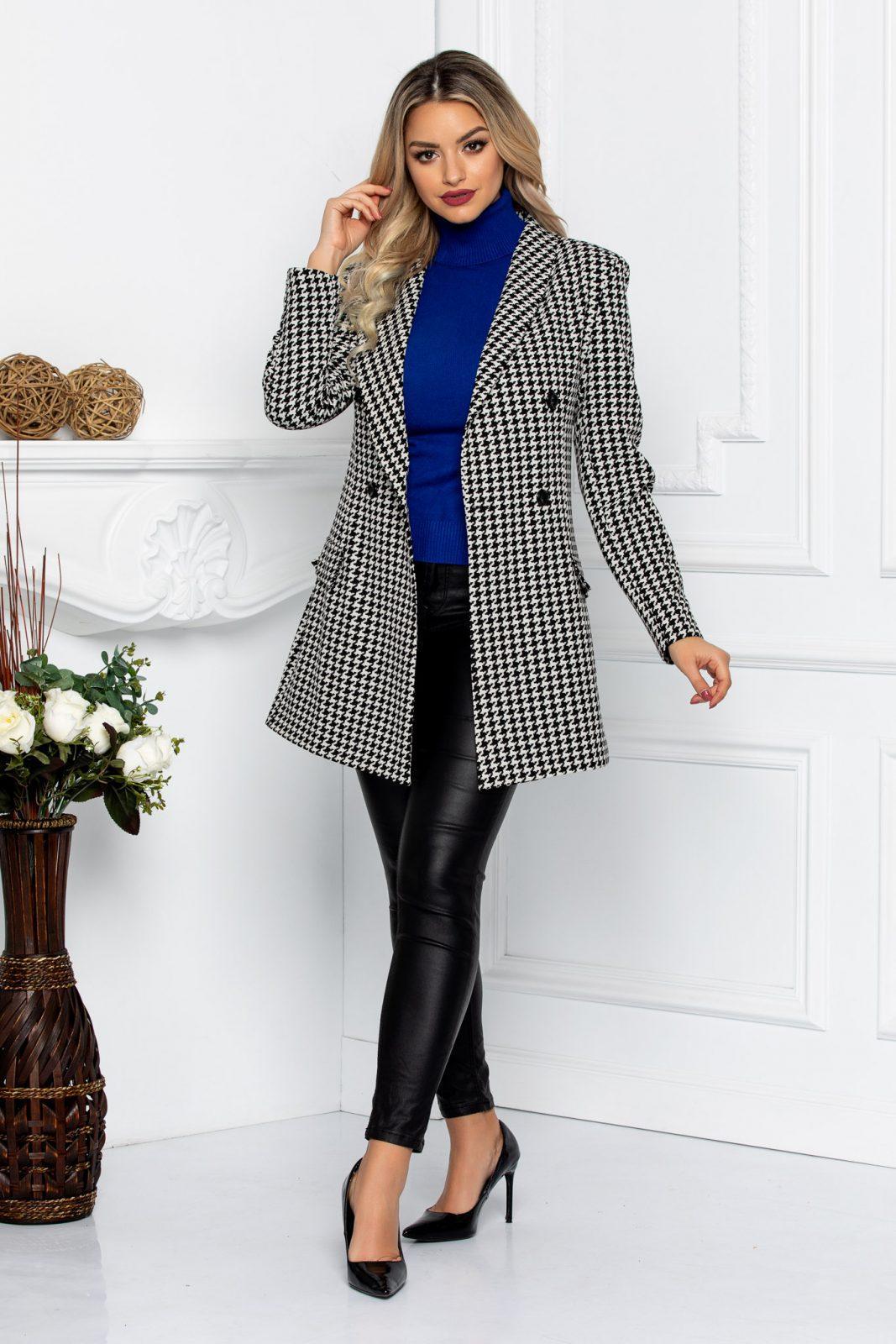 Nikky Bicolore Jacket
