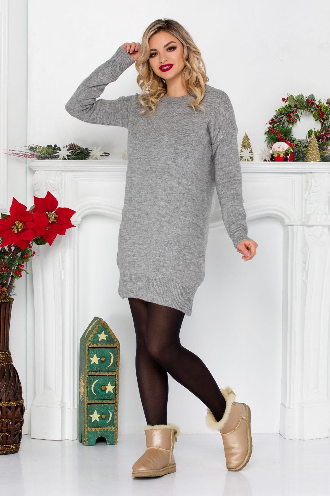 Remi Gray Sweater