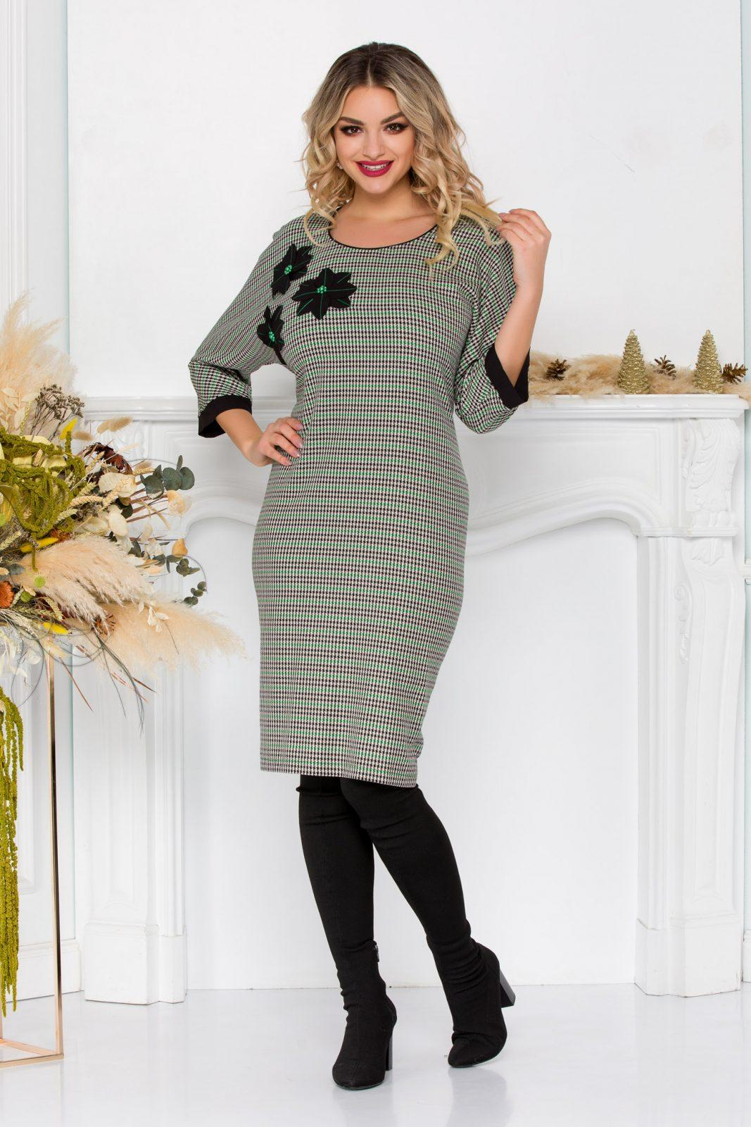 Mallory Multi Dress