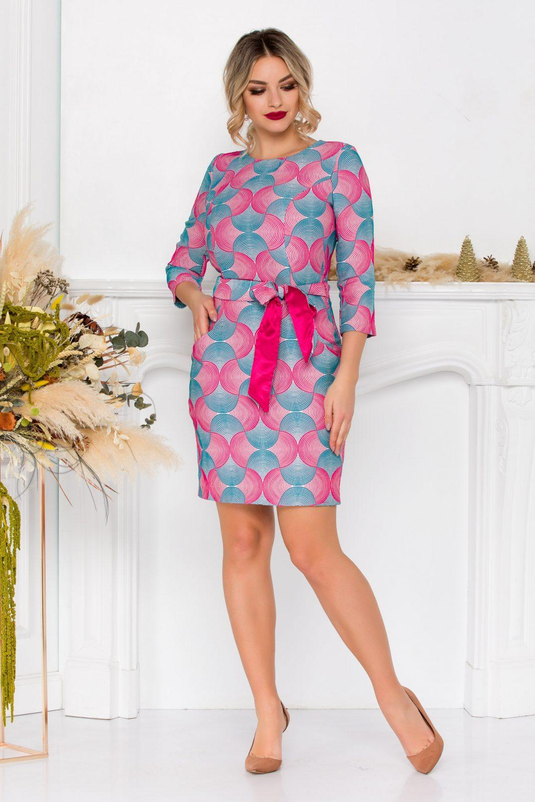 Emory Multi Dress