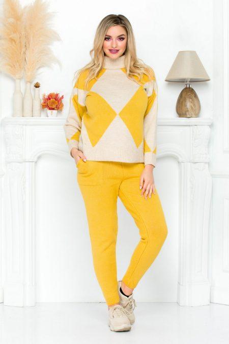 Ruth Yellow Set
