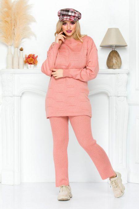 Avery Pink Set