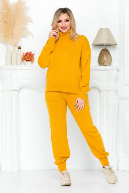 Hara Yellow Set