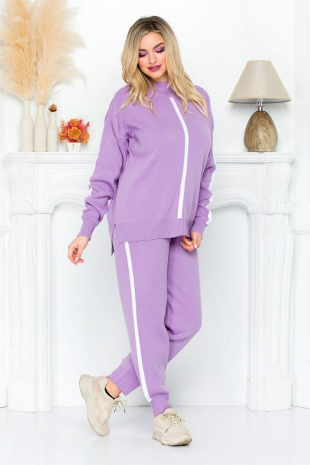 Vyo Purple Set