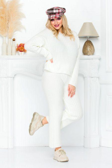 Arely White Set