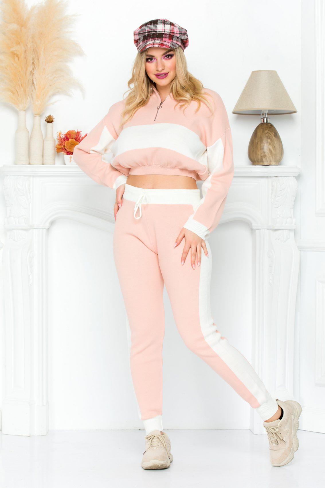 London Pink Set