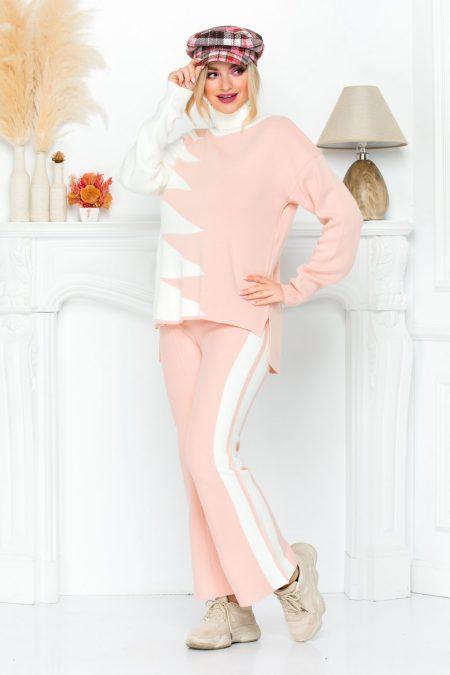 Nessa Pink Set