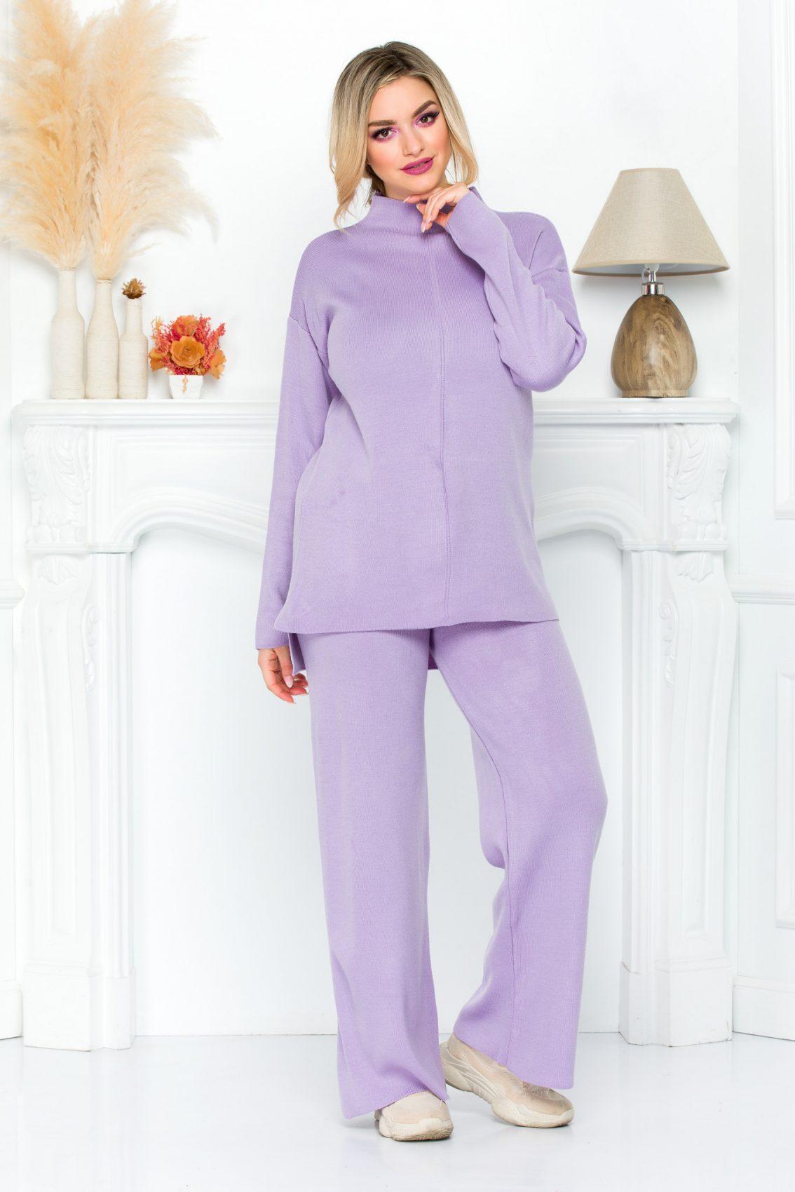 Arabel Purple Set